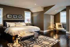 Creative Ideas to Change Your Conventional Bedroom Furniture to Espresso Bedroom Furniture