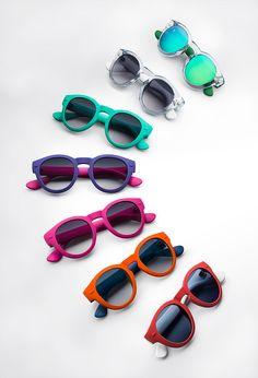 3170eb0bbd Havaianas lança sua 1ª coleção de óculos
