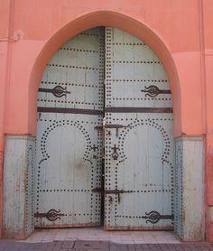 Marrakesh, Morocco (by katenadine)