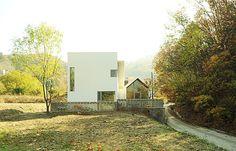 W+ house / 100 A