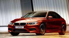 next generation BMW M3