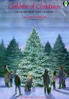 Children of Christmas: Stories for the Season
