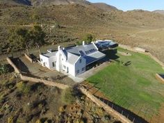 Property for sale Farm Sales, Built In Braai, 3 Bedroom House, Open Plan Kitchen, Maine House, Property For Sale, Swimming Pools, Restoration, Solar