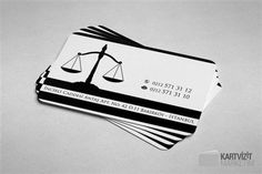 Arabulucu Avukat Kartvizit