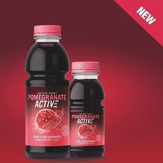 #refinedsugarfree #pomegranateseeds The CherryActive Australia superfood concentrate range is about to get even better. Introducing our new product PomegranateActive! #vegan  #swimbikerun PomegranateActive is a 100% premium quality pomegranate concentrate. As with our other concentrates there are no added sugars sweeteners or preservatives. Daily consumption of pomegranate juice is an effective way to improve antioxidant function. To read more on the benefits of Pomegranate just click on the…