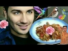Culinária Vegana - YouTube Acai Bowl, Easy, Breakfast, Youtube, Food, Easy Vegan Recipes, Potato, Vegans, Acai Berry Bowl