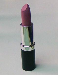 Shae Vegan Lipstick Matte Amaranth Pink by pumpkinandpoppy on Etsy, $11.85