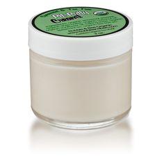 Spearmint & Tea Tree Pit Putty Organic Deodorant CREAM  $10.85