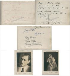 Set of unsigned Weirich Photo Postcards - Bayreuth 1939