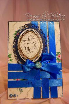 Elegant Ovals ... (via Bloglovin.com )