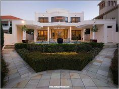 Photo of a australian native garden design from a real Australian home - Gardens photo 391620