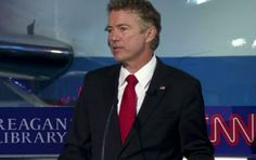 Fox News ABQ.FM Top Moments from 2nd Debate:  Rand Paul on Trump and Nukes - ABQ.fm Radio