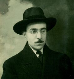 """""""There are ships sailing to many ports, but not a single one goes where life is not painful.""""  Fernando Pessoa"""