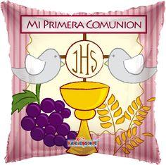 Parroquia San Cristóbal: CATEQUESIS NIÑOS PRIMERA COMUNIÓN