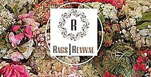 #ragsrevival #swishing #ecofashion #brighton #clothesswapping #recycling