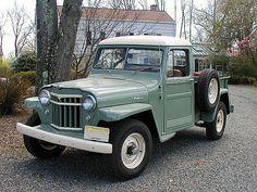 1956WillysJeep for sale
