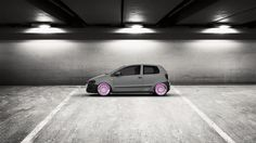 Checkout my tuning #Volkswagen #Fox 2011 at 3DTuning #3dtuning #tuning