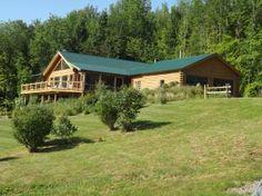 Vacation rental in Newport, VT