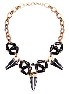 Artemis Beaded Necklace