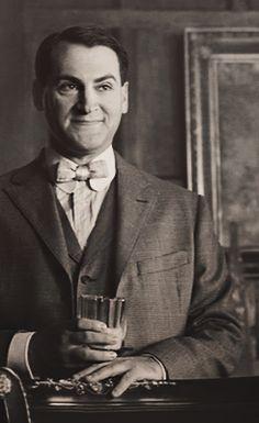 Arnold Rothstein <3