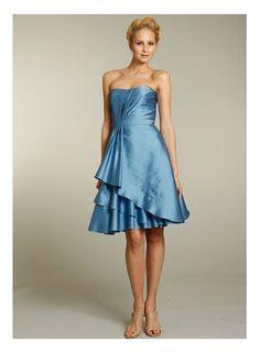 in silver or green Dresses [Alvina Valenta AV9178] - US$147.00 - english