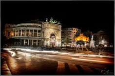 Sicily, Strand, Bella, Louvre, Photo And Video, Building, Travel, Beautiful, Italy