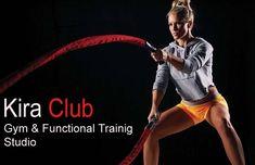 L'allenamento funzionale: come nasce e perché è utile