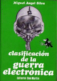 CLASIFICACIÓN DE LA GUERRA ELECTRÓNICA