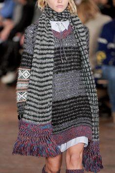 Fashion Show & more luxury details
