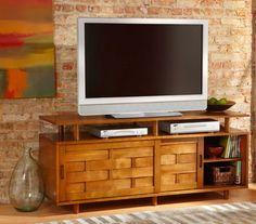 Ashley Furniture Signature Design Burkesville Large Tv