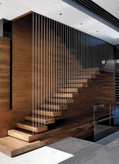Modern Staircase Design Ideas - Search pictures of modern staircases and uncover design as well as format ideas to inspire your own modern staircase remodel, consisting of unique railings and storage ... #modernstaircase #staircaseideas #modernstaircasetiles