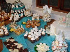 Mesa dulce de Bautismo