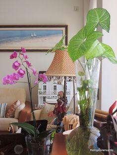 Orquídeas... imprescindibles en nuestro hogar http://retroyconencanto.blogspot.com.es/2013/11/orquideas-decoracion-interiorismo.html