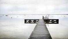 Lac d'Hourtin - Francia -