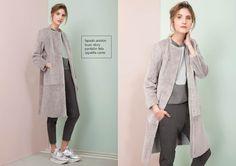 ♥ By #LasPepas ♥ Tapados // #Pepas #tapado #abrigo #XL #tejido #texturas  #style #outfit #fashion #stylish #like #look #trend #nice #chic #cute #inspiration #girl #model #moda #estilo #tendencias #Argentina #Detalles #Details #Otoño #Invierno #Tendencias #Fashionista #victim #Tips #Consejos ♥ BY #XG ♥