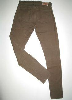 * * * RALPH LAUREN Jeans braun, Gr.28/32 * * * Ralph Lauren Jeans, Black Jeans, Ebay, Pants, Fashion, Clothing Accessories, Brown, Trouser Pants, Moda