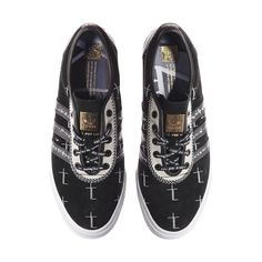 info for a8018 378b5 adidas originals x AAP Ferg Adi-Ease Trap Lord Collection Sneakers Black  Trap