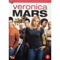 Veronica Mars - Saison 2 ✔