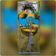 """NUEVA COLECCION """"ARTE, CULTURA Y BELLEZA""""...Mini mochila pintada, compra nuestros productos y #wayüütizate Envios nacionales e internacionales✈ #costarica #dubai #baku #puertorico #barranquilla #bogota #bucaramanga #italy #medellin #mexico #españa #unitedstates #miami #cali #california #peru #republicadominicana #followme #francia #jamaica #sanandres #haiti #finlandia #australia #china #japan #newyork #panama"""