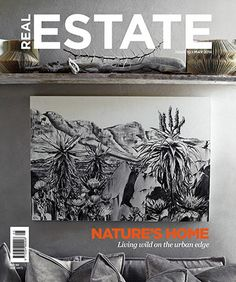 Real Estate Magazine - Love your Home Live the Lifestyle Real Nature, Love Your Home, Home And Living, How To Find Out, Real Estate, Urban, Magazine, Real Estates, Magazines