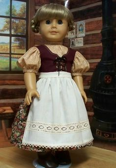 All sizes   Late summer dirndl for Kirsten   Flickr - Photo Sharing!