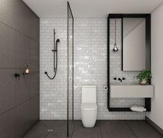 HappyModern.RU | 55 Идей Дизайна ванной комнаты 4 кв. м: Лучшие идеи современного интерьера | http://happymodern.ru