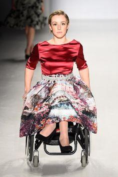 disabili in passerella 116015 | MedicinaLive