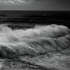 Mare01 by Alessandro Puccinelli, via Behance