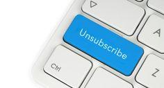 Web site aboneliği nasıl İptal edilir?