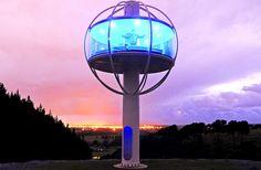 «Skysphere» - холостяцкое жилище.