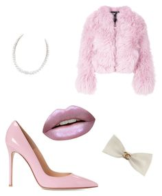 Designer Clothes, Shoes & Bags for Women Charlotte Simone, Scream Queens, Huda Beauty, Chanel, Shoe Bag, Polyvore, Design, Women, Fashion