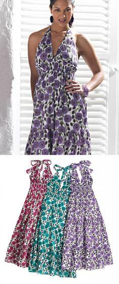 CHAKRA letní maxi šaty zelenomodré - fair trade oblečení z biobavlny, bambusu, konopí, modalu, tencelu a merino, přírodní kosmetika, bambucké máslo, fairtrade bytové doplňky