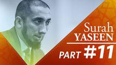 People of Jannah (Surah Yasin) - Nouman Ali Khan - Part 11
