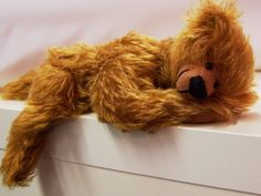 Teddybär Peterle